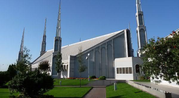argentina entre os paises com maior populacao mormon do mundo