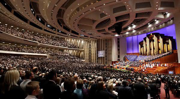 estados unidos entre os paises com maior populacao mormon do mundo