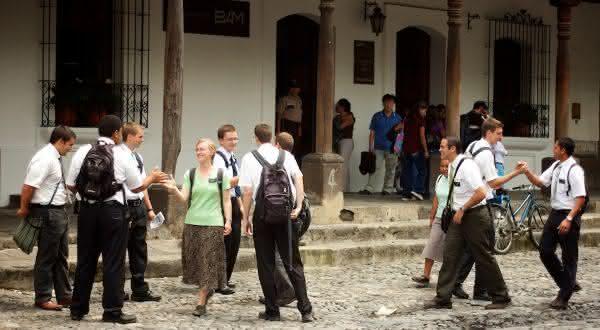 guatemala entre os paises com maior populacao mormon do mundo
