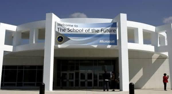 microsoft entre as estranhas escolas que voce nao vai acreditar que existem