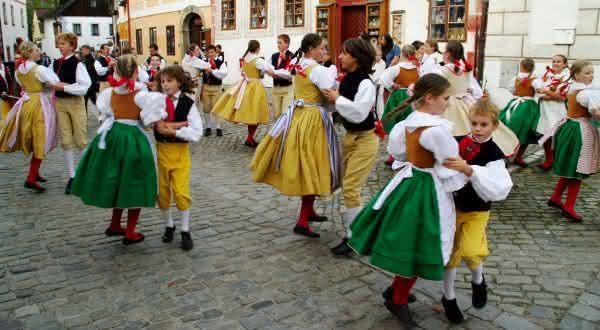 republica tcheca entre os paises com maior media de altura do mundo