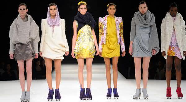 Antuerpia entre as cidades mais importantes para a moda
