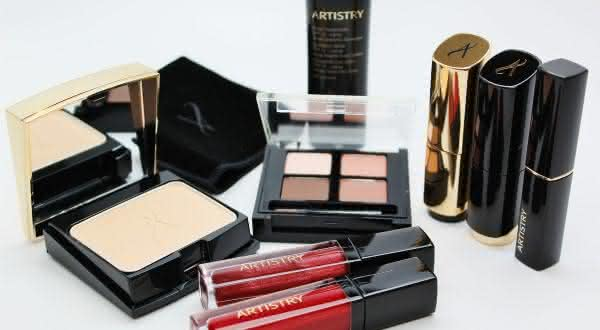Artistry entre as marcas de cosmeticos mais caras do mundo