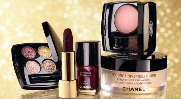 chanel entre as marcas de cosmeticos mais caras do mundo