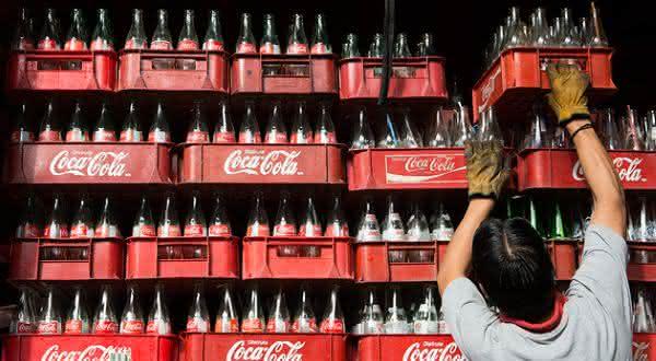 sucesso entre os fatos que voce nao sabia sobre a coca cola