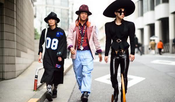 toquio entre as cidades mais importantes para a modatoquio entre as cidades mais importantes para a moda
