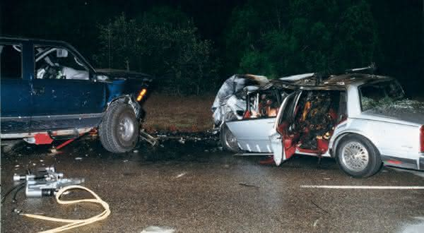 venezuela paises com maiores indices de acidentes de transito