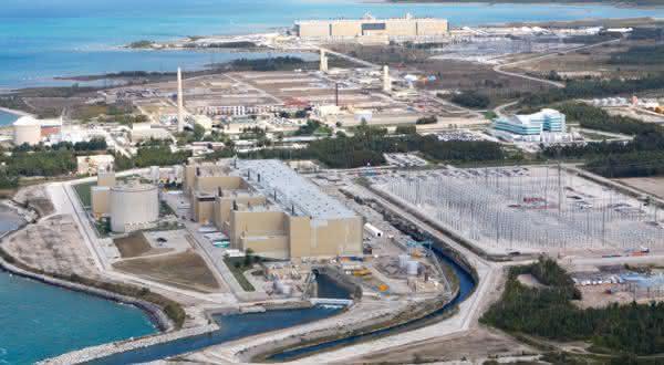 Bruce entre as maiores usinas nucleares do mundo