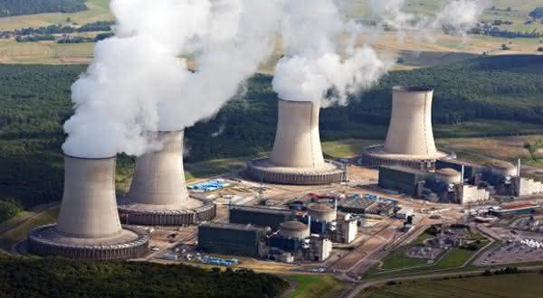 Cattenom entre as maiores usinas nucleares do mundo
