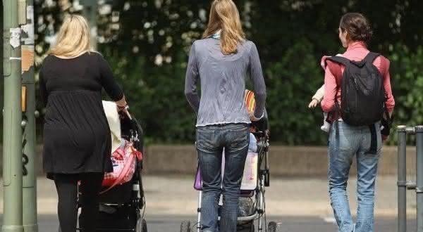 alemanha entre os paises com menor taxa de natalidade