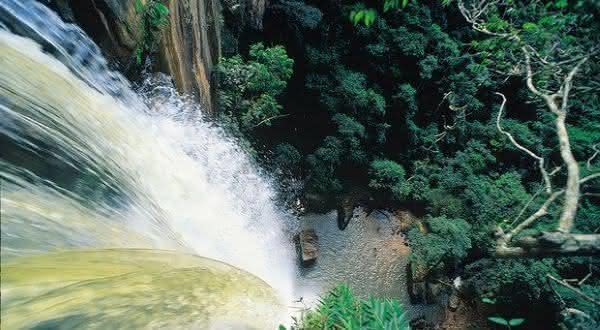 chapada dos guimaraes 2 entre os parques nacionais mais bonitos do brasil