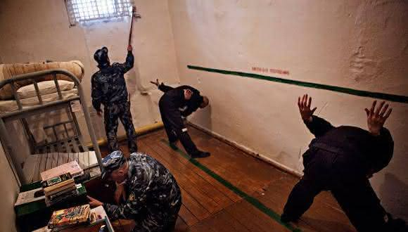 russia paises com a maior populacao carceraria do mundo
