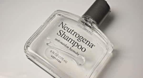 shampoo neutrogena entre as marcas de shampoo mais vendidas do mundo