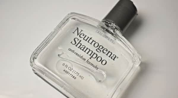 shampoo neutrogena entre as marcas de shampoo mais vendidas do mundo