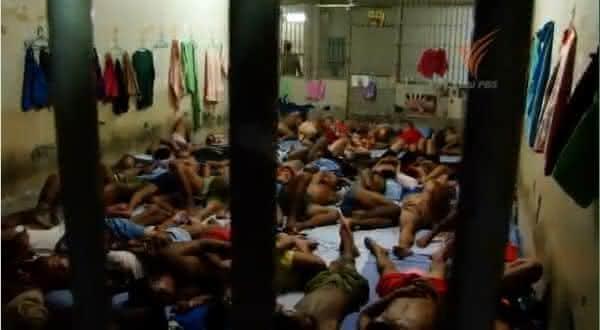 tailandia paises com a maior populacao carceraria do mundo