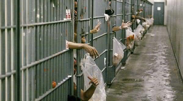 turquia paises com a maior populacao carceraria do mundo
