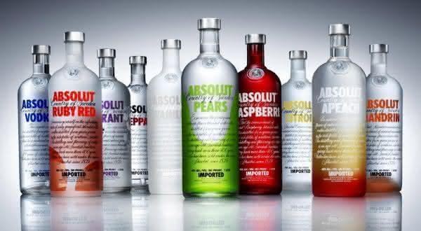 Top 10 fatos sobre vodka que você não sabia