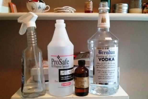vodka limpeza entre os fatos sobre vodka que voce nao sabia