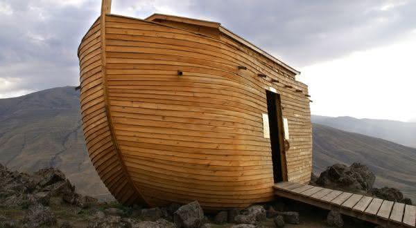 arca de noe entre os maiores misterios da biblia