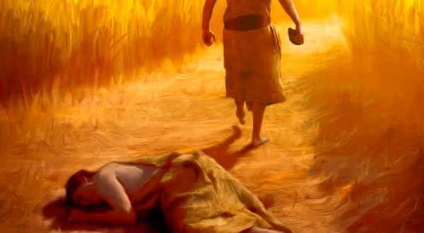caim entre os maiores misterios da biblia