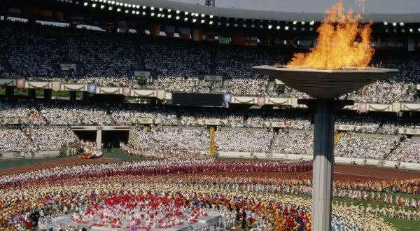 seul entre as olimpiadas mais caras de todos os tempos