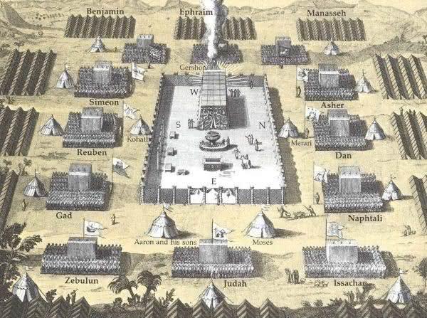 tribos perdidasd entre os maiores misterios da biblia