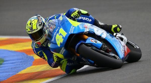 Aleix Espargaro pilotos de MotoGP mais bem pagos