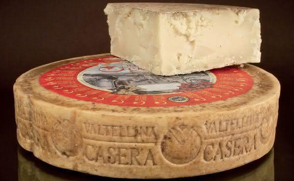 Extra Old Bitto entre os queijos mais caros do mundo