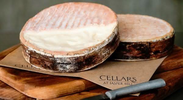 Winnimere  entre os queijos mais caros do mundo