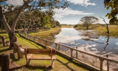 Top 10 hotéis mais incríveis do Brasil 1