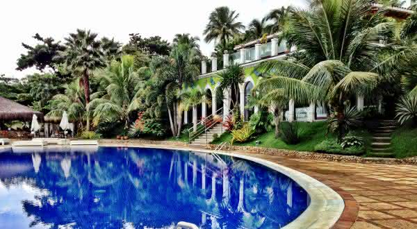 dpny beach hotel entre os hotéis mais incríveis do Brasil