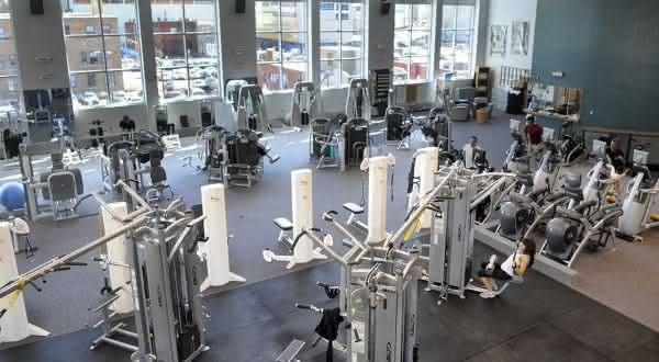 the detroit athletic club entre as academias mais caras do mundo