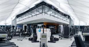 wellness sky entre as academias mais caras do mundo