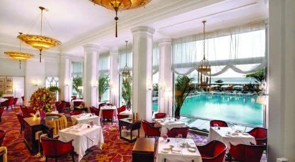 copacabana palace entre os hotéis mais incríveis do Brasil
