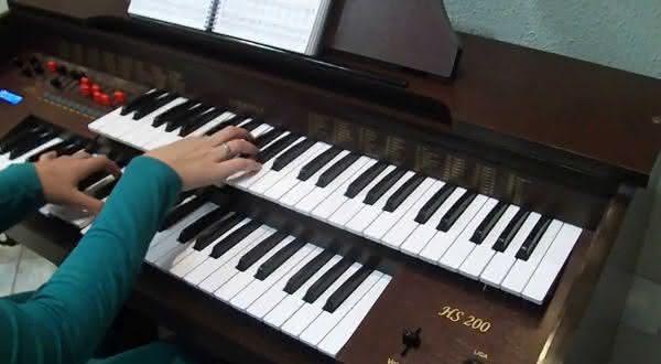 orgão entre os instrumentos musicais mais difíceis de aprender a tocar