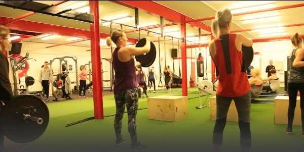 Firehouse Fitness 2 entre as melhores academias do mundo