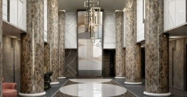 Top 10 apartamentos mais caros do mundo 24