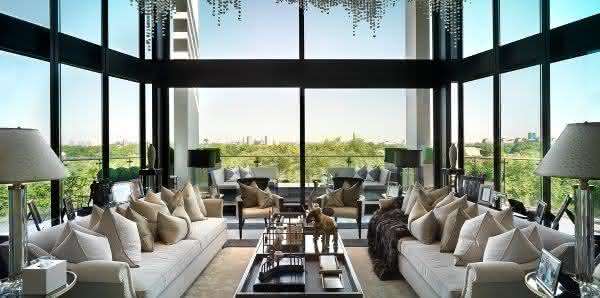 One Hyde Park 2 entre os apartamentos mais caros do mundo