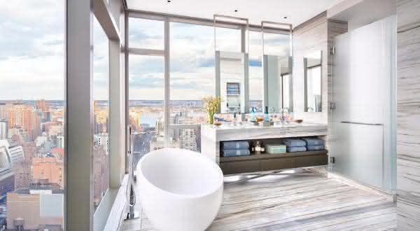 Top 10 apartamentos mais caros do mundo 2