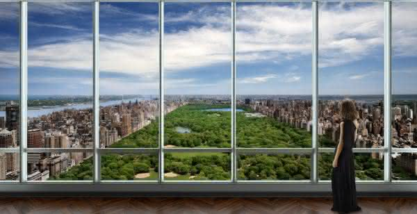One57 3 entre os apartamentos mais caros do mundo