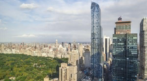 Top 10 apartamentos mais caros do mundo 15