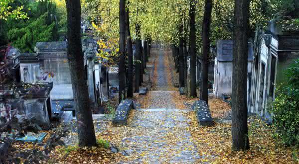 Top 10 cemitérios mais bonitos do mundo 4