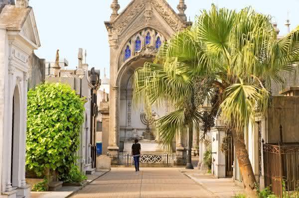 Top 10 cemitérios mais bonitos do mundo 7
