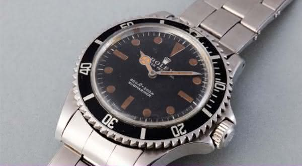 3fac692aaf3 Top 10 Relógios Rolex Mais Caros Do Mundo