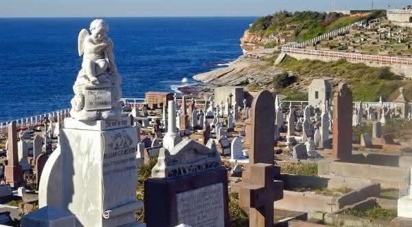 Top 10 cemitérios mais bonitos do mundo 2