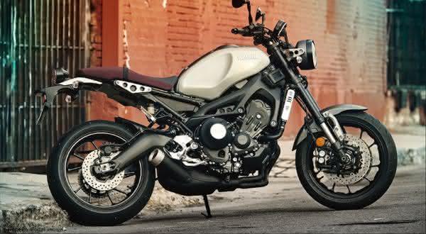 xsr 900 entre as melhores motos do mundo