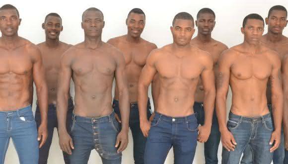 angola entre os países com os homens mais bonitos do mundo