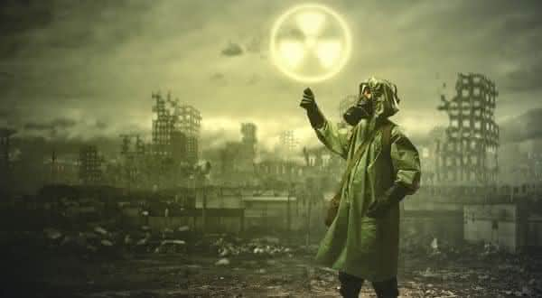 armas radiologicas entre as armas de destruição em massa mais perigosas