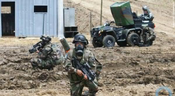 armas toxicologicas entre as armas de destruição em massa mais perigosas