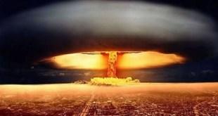 bomba atomica entre as armas de destruição em massa mais perigosas